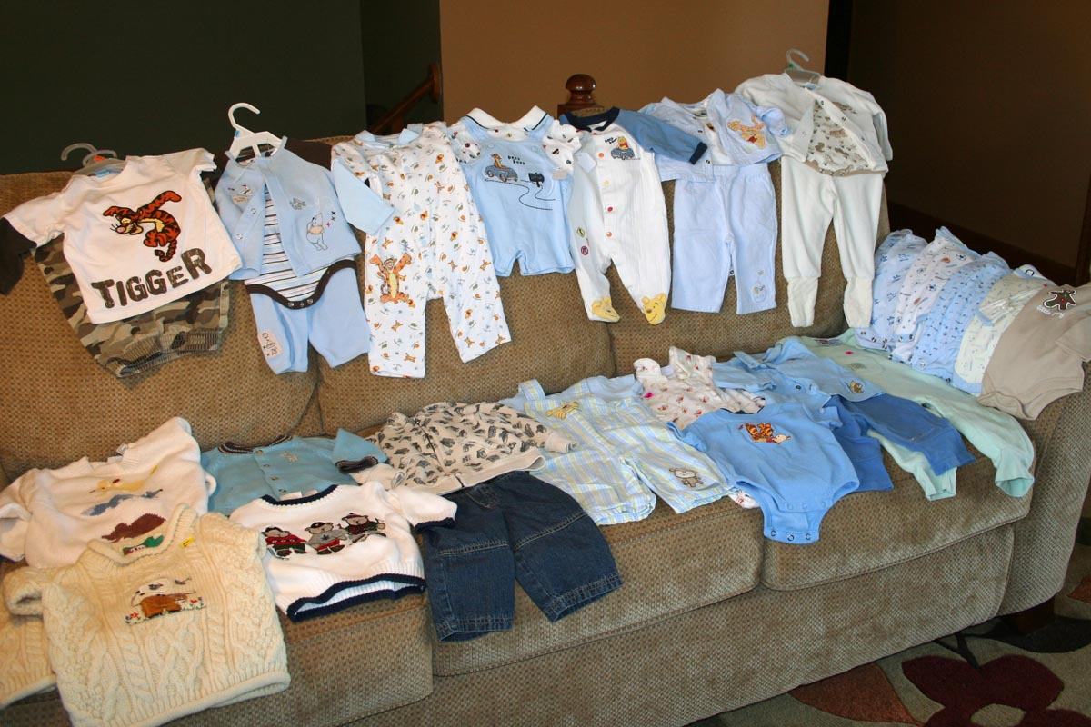 Baby Bliss, a Dallas based baby boutique, carries a full line of baby necessities from newborn to infant. Create a baby registry, shop online, or visit the store today!