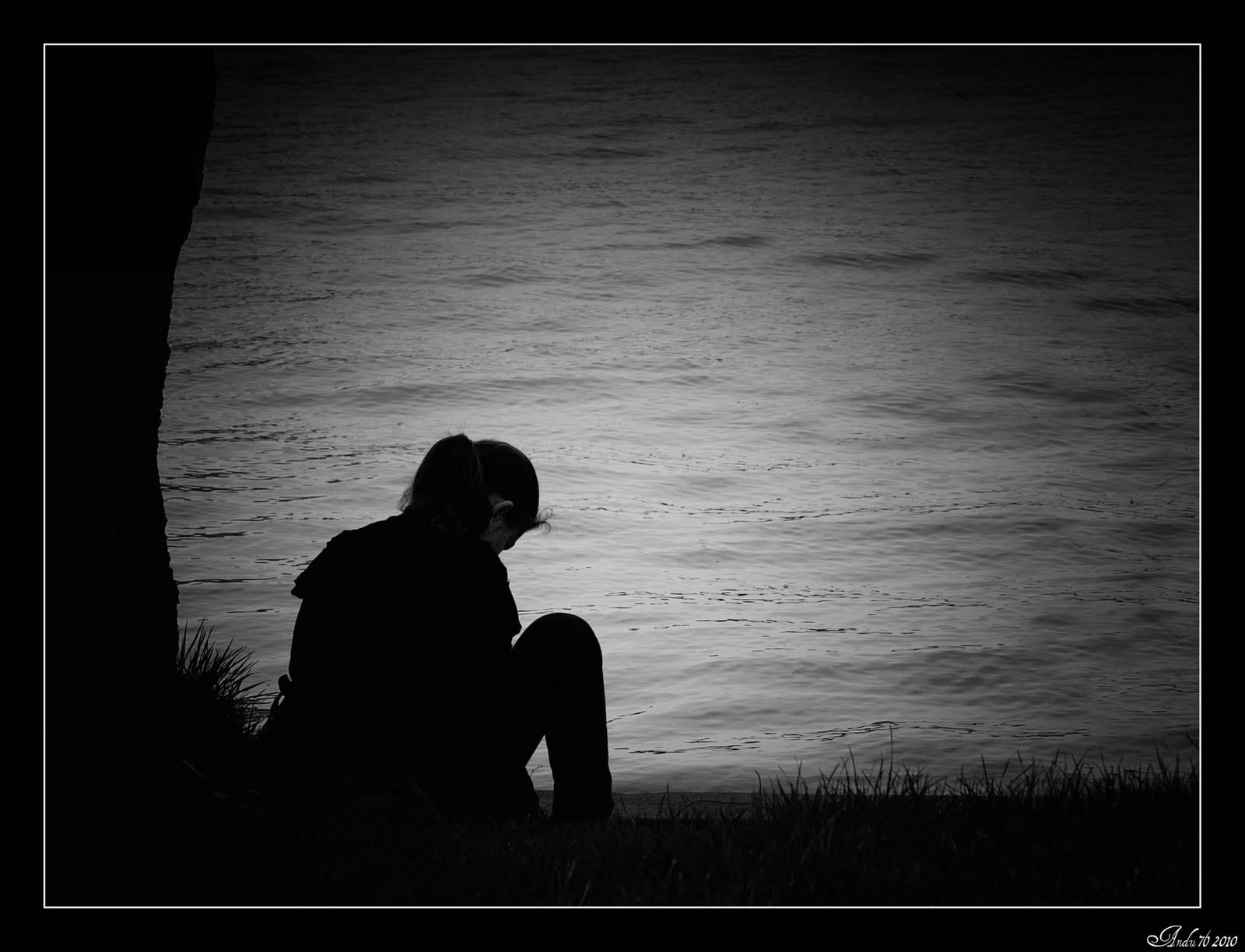 Lonely Dark Lonely Night