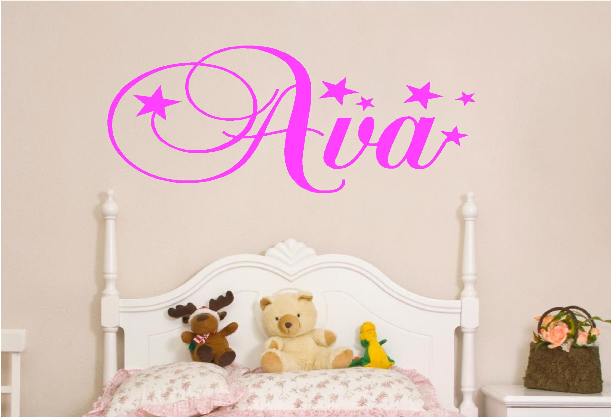 Pick Wall Art For Baby Room