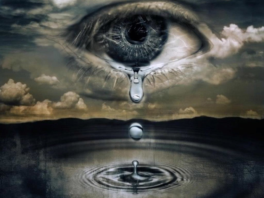 Image result for tear from eye