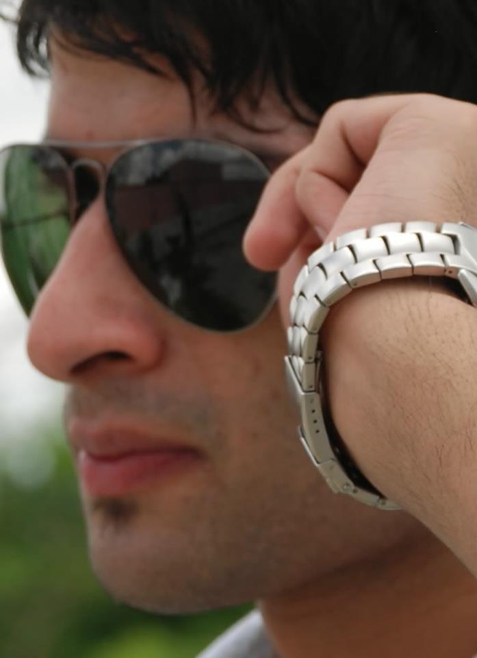 Kashmiri Eyes Eyes Of A Kashmiri- The