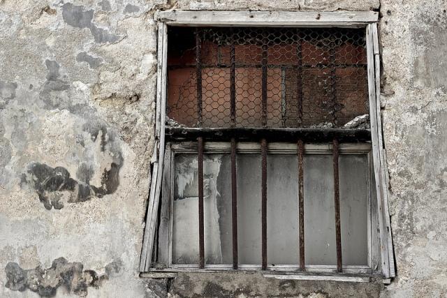 forbidden window