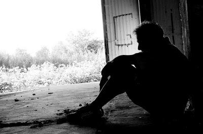 Single sad boy photos