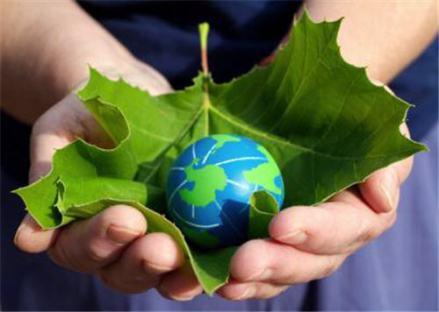 Green earth